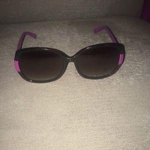 Cole Haan Women's Oversized Sunglasses